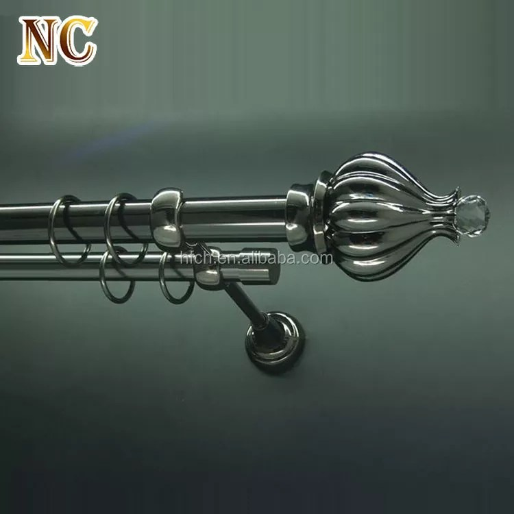 durable using low price fancy wrought iron 19mm curtain rod hanger buy curtain hanger fancy curtain rod hanger wrought iron curtain rod hanger