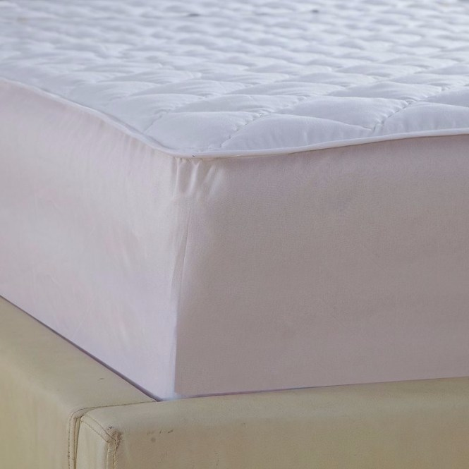 Sleepwell Thin Mattress King Size Cover Use Home Or Hotel