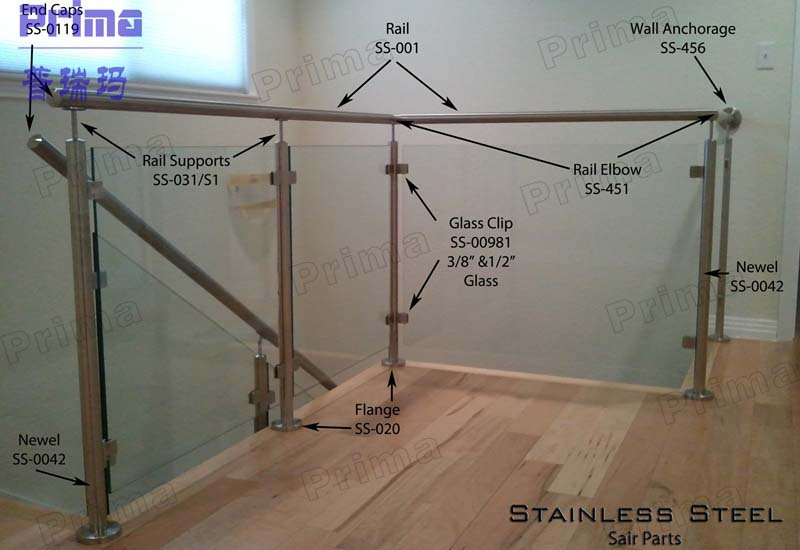 Image Result For What Is A Ba Rade And What Is A Handrail