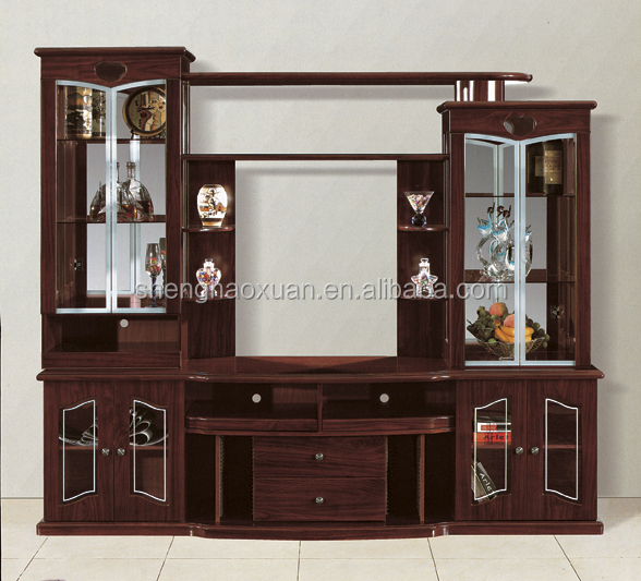 Wall Units Designs For Living Room In India
