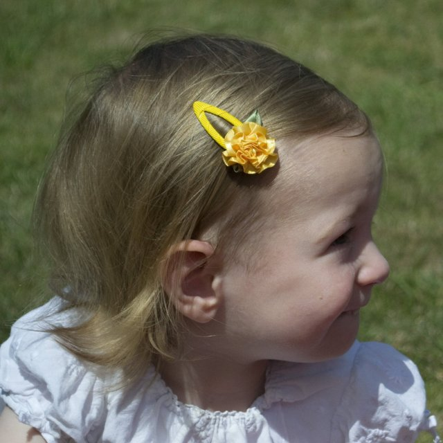 flower hair clips girls hair accessories girls hair clips kids hairclips barrettes snap clips rose hair grips toddler hair accessories flower girl