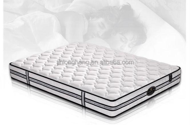 Memory Foam Mattress Soft An Massage Bed Best
