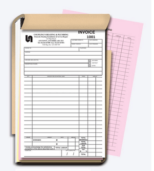 Custom Triplicate Carbonless Invoice Book Sales Receipt Note Docket     Custom Triplicate Carbonless invoice book sales receipt note Docket Receipt  Quote NCR books