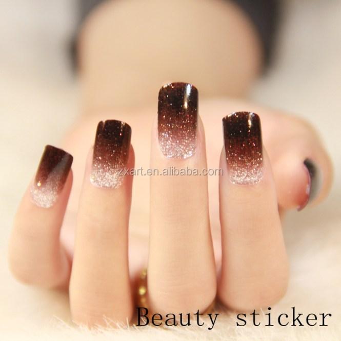 Handmade Nail Art