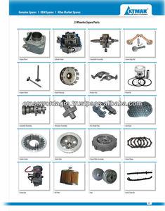 Motorcycle Spare Parts Bajaj Platina 125 Supplieranufacturers At Alibaba Com