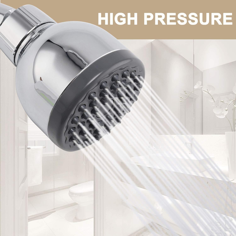 Cheap Low Water Flow Shower Head Find Low Water Flow Shower