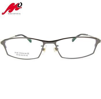 233e2885723 Titanium Optical Frame Whole Eyeglass Frames Latest Gl