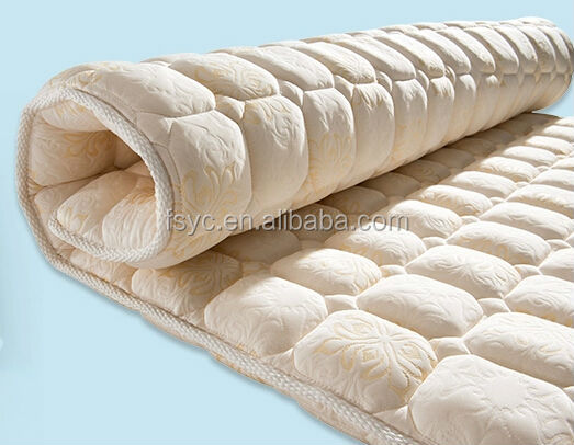Indian Thin Foam Floor Mattress N147
