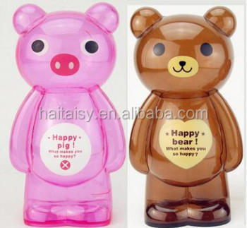 Cheap Plastic Piggy Bank Kids Plastic Piggy Bank Coin Counting Piggy Bank With High Quality Buy Penny Banks Silver Piggy Banks For Babies Large Plastic Piggy Banks Adults Product On Alibaba Com