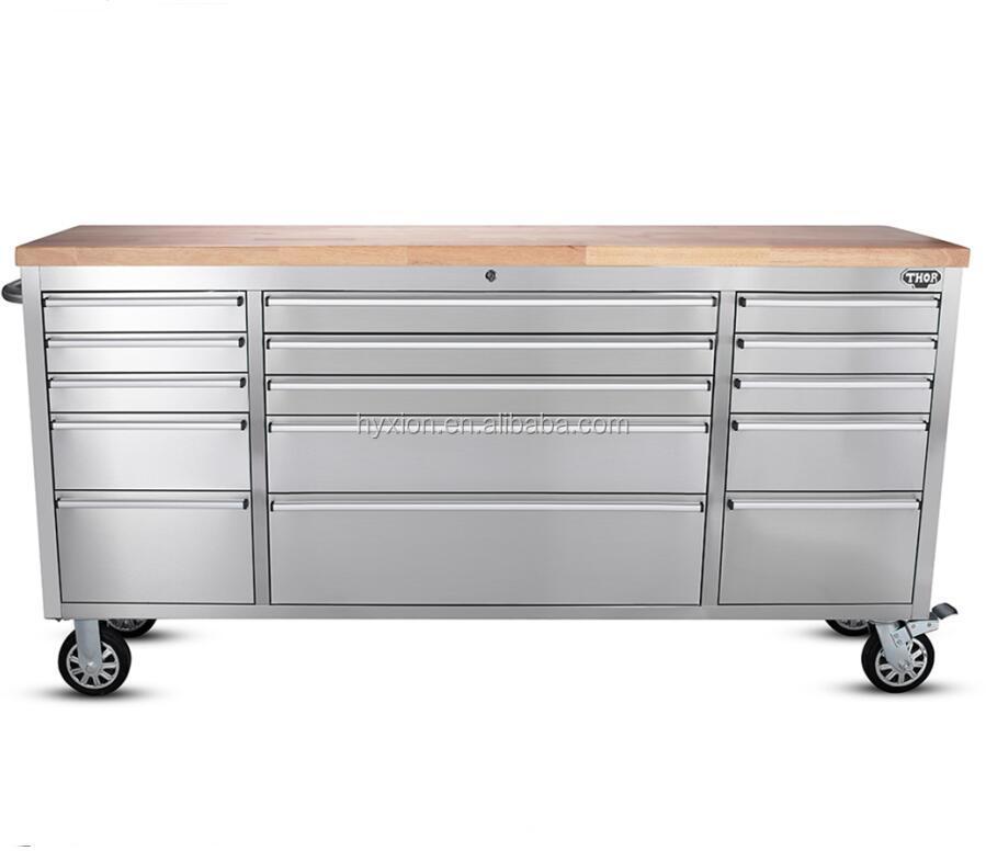grand coffre a outils et armoire boite de rangement de garage roulante boite a outils organisateur buy large tool chest cabinet storage box rolling