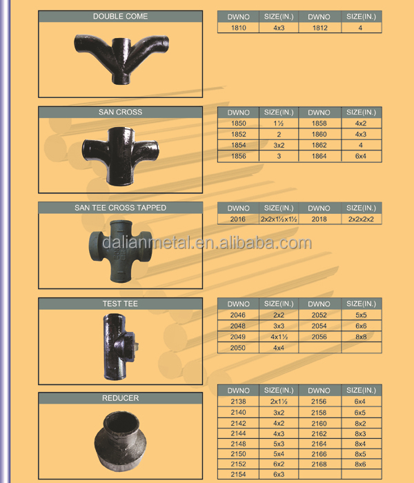 Concrete Pump Elbow Cast Iron Pipe Fittings - Buy Tap ...