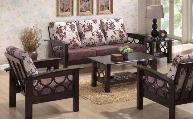 India Wooden Sofa Set Designs Manufacturers And Suppliers On Alibaba Com