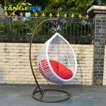 High Quality Rattan Swing Basket Chair   Buy High Quality Rattan     high quality rattan swing basket chair