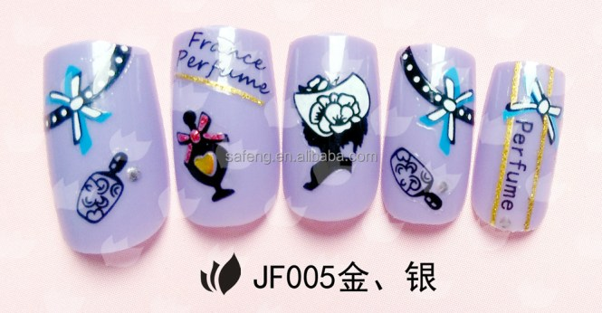 Aliexpress Ophir 200 Designs Airbrush Nail Art Stencil 20 Template Sheets Kit Air Brush Paint Fashion Stickers Nails Tools Jfh11 From