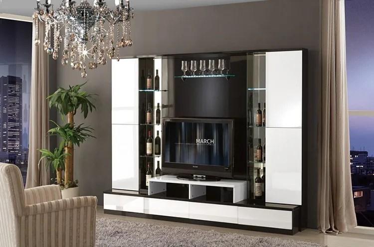 meubles de salon en bois massif moderne armoire de partition design simple meubles de salon cabine en bois livraison gratuite buy meubles salon