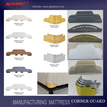 Various Color Mattress Corner Guard Protector