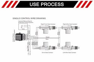 5 Wire Power Door Lock Actuator From China  Buy 5 Wire Power Door Lock Actuator,Door Lock,Door