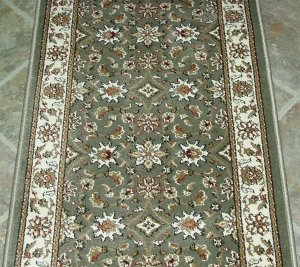 Buy 101252 Rug Depot Traditional Oriental Hall Runner