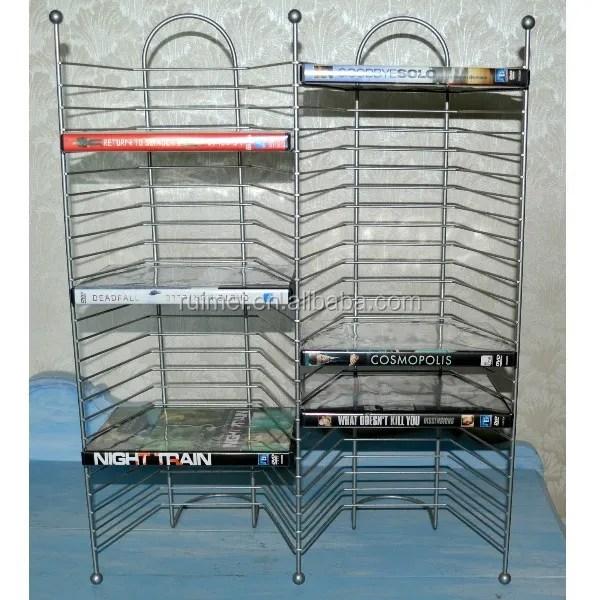 meuble de rangement en metal a plusieurs niveaux tour pour dvd buy tour dvd tour de stockage dvd tour dvd product on alibaba com