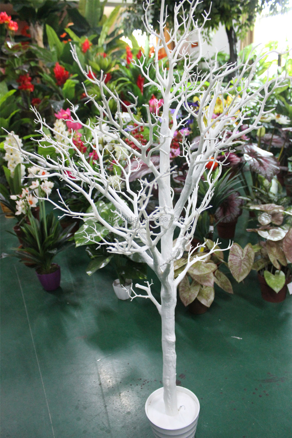 Artificial Coral Branch For Home DecorationDry Tree For