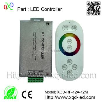 High Quality Rf Audio Controller (aluminum Version) - Buy ...