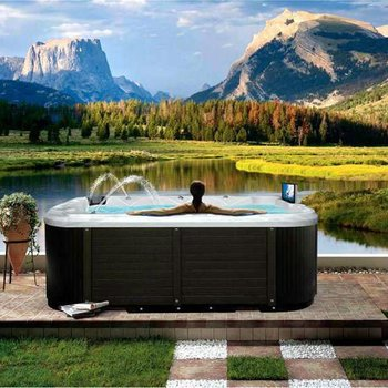 Hot Spa Massage Spa Bathtub Buy Hot Spa Indoor Bathtub