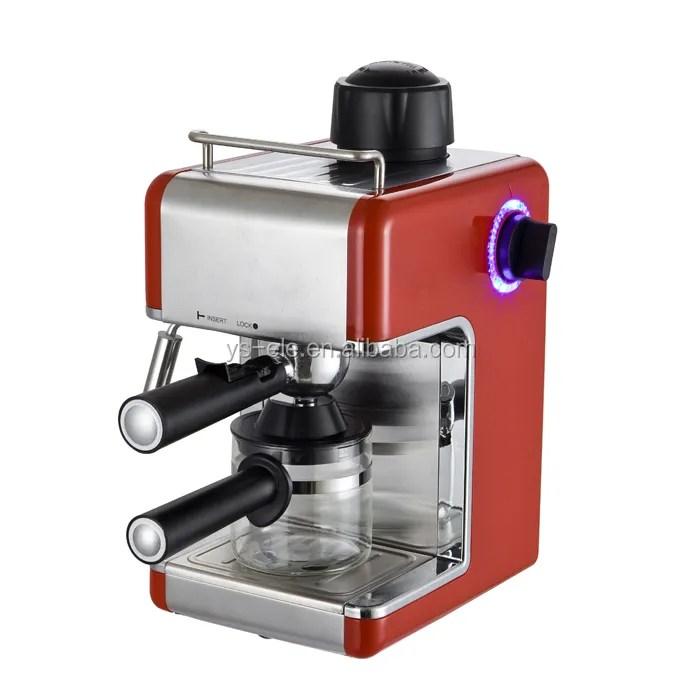 Vente En Gros Pas Cher 3 5 Barre Expresso Machine A Cafe