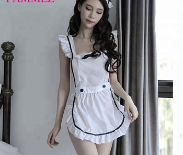 New Arrivals Japan Sex Girl Maid Uniform Sissy Maid Dress Buy Japan Sex Girl Maidmaid Uniformsissy Maid Dress Product On Alibaba Com