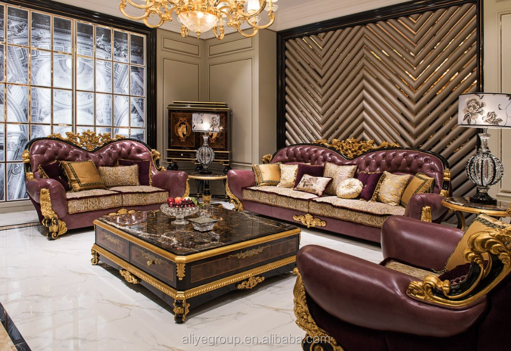 Ti 010 Luxury Hand Made Living Room Sofa Furniture For Heavy People Buy Luxury Hand Made
