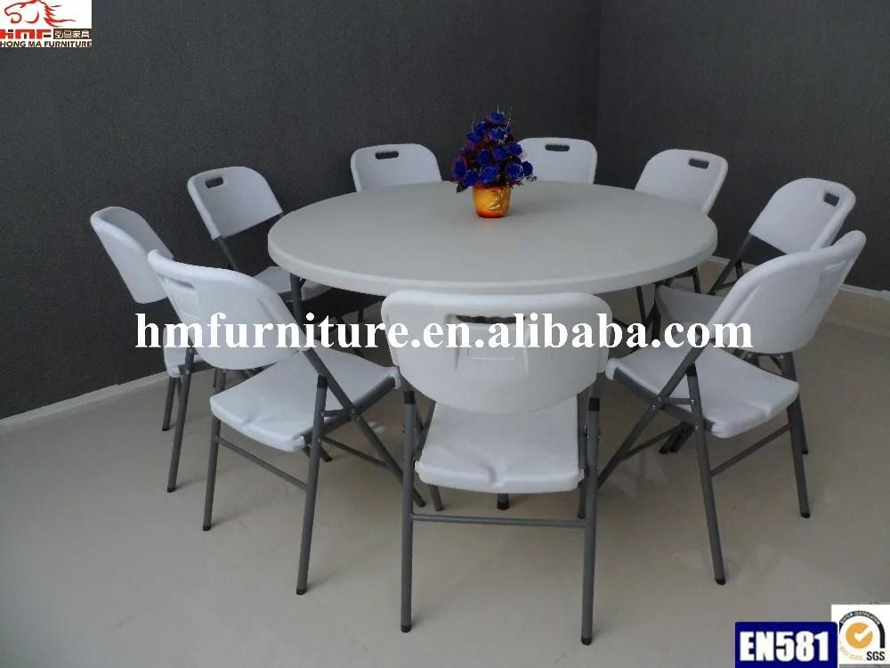 grande table ronde en bois massif 200cm table ronde pour 12 personnes buy table de banquet table pliante en plastique ensemble de salle a manger