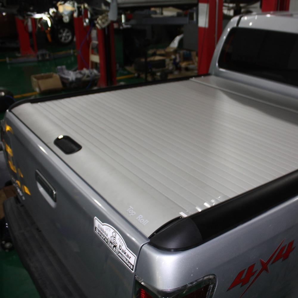 Aluminum Roll Tonneau Cover For Toyota Hilux Vigo 88602