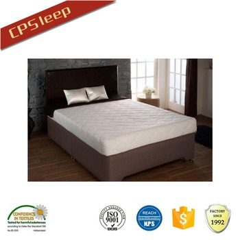 Royal Comfort Best Price Chinese Memory Foam Mattress Economical Bed