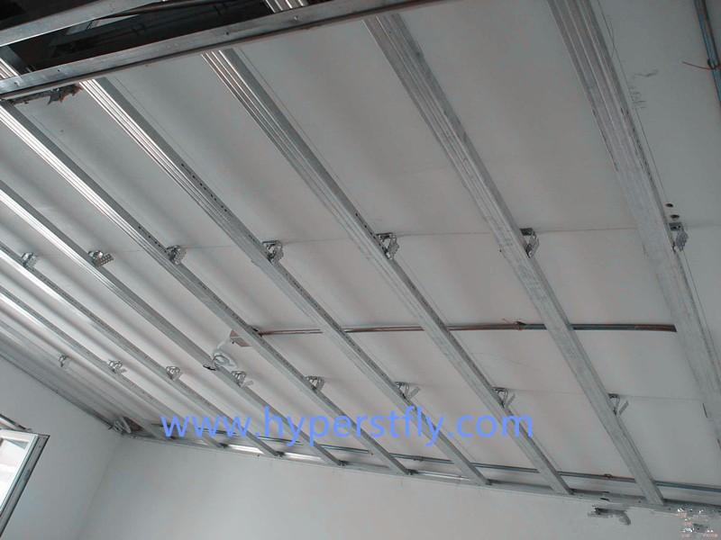 Steel Framing Ceiling Joists | Integralbook.com