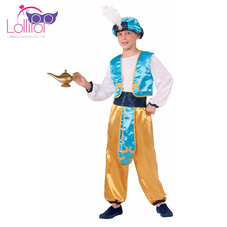 Custom Childrens Indian King Costume Kids Child Boys