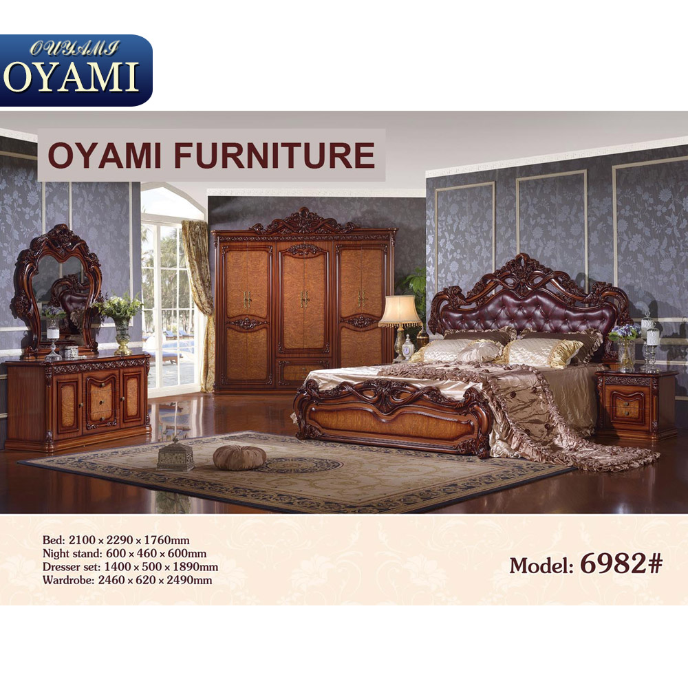 wooden home deluxe rococo bedroom furniture set lazy boy sofa bed