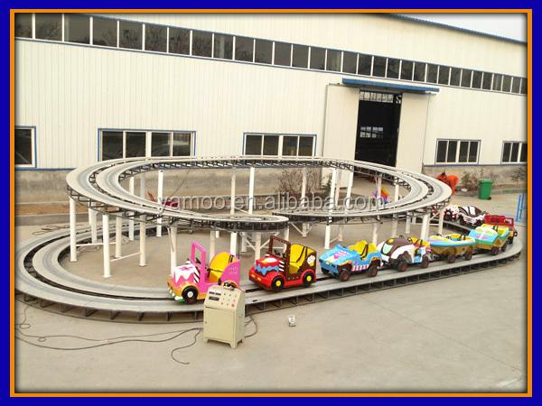 Attractions!!hot Sale Playground Mini Train Amusement ...