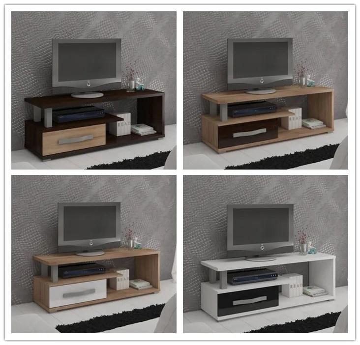meuble tv d angle moderne en melamine design simple et pliable 1 piece buy conceptions de meuble de television en bois support de television lcd en