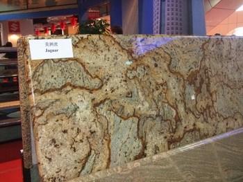 Fully Set Prefab Granite Countertops With Stainless Steel Sink