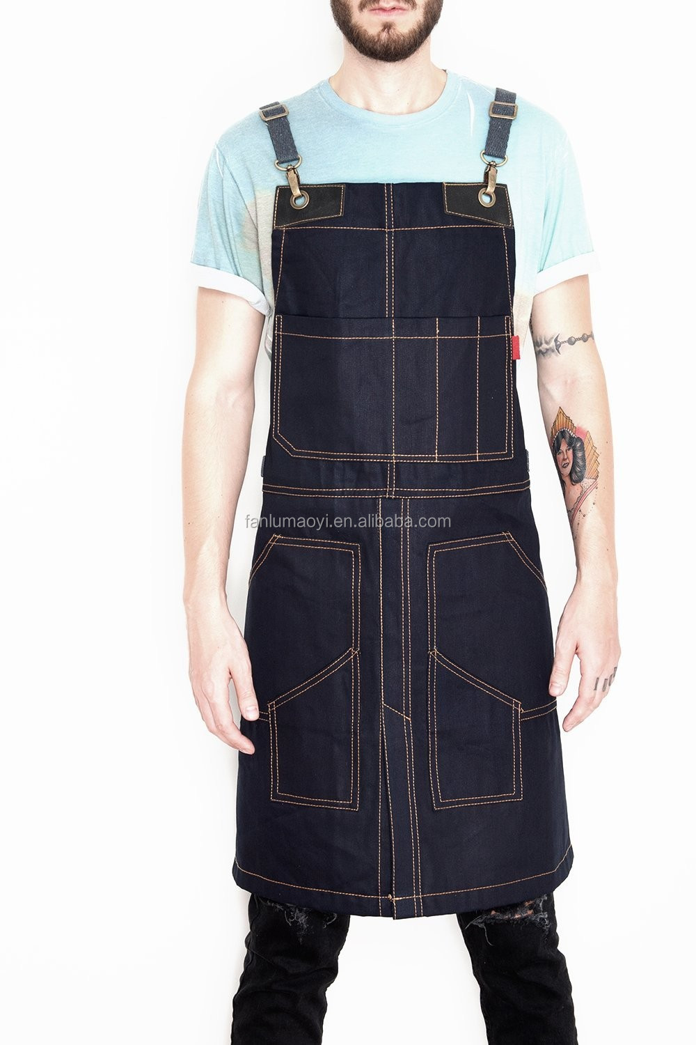 Hair Salon Cutting Apron Barber Hairdressing Cape For