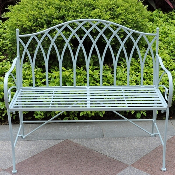 gothic vintage outdoor foldable iron garden bench buy foldable bench wrought iron garden bench garden benches cheap product on alibaba com