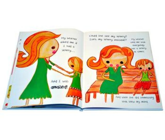 My Hot Book A Size Printing Personal Hardcover Book Print Children Book Buy My Hot Book A Sizeprint Children Bookmy Hot Book Printing Product On