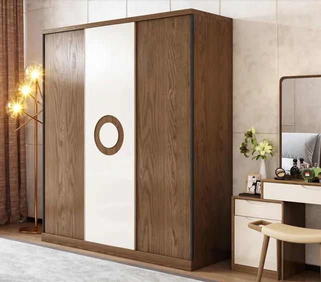 armoire de rangement a porte coulissante meuble de chambre a coucher armoire avec table de maquillage buy meubles de chambre a coucher a porte