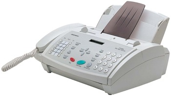 Thermal Transfer Fax Machine Buy Fax Machine Product On Alibaba Com