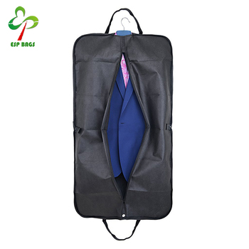 3d021f11ab Oem 39 Foldable Business Travel Suit Garment Bag 600d Cover Bags
