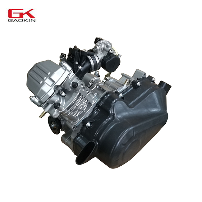 500cc Engine Include Cvt And Gearbox