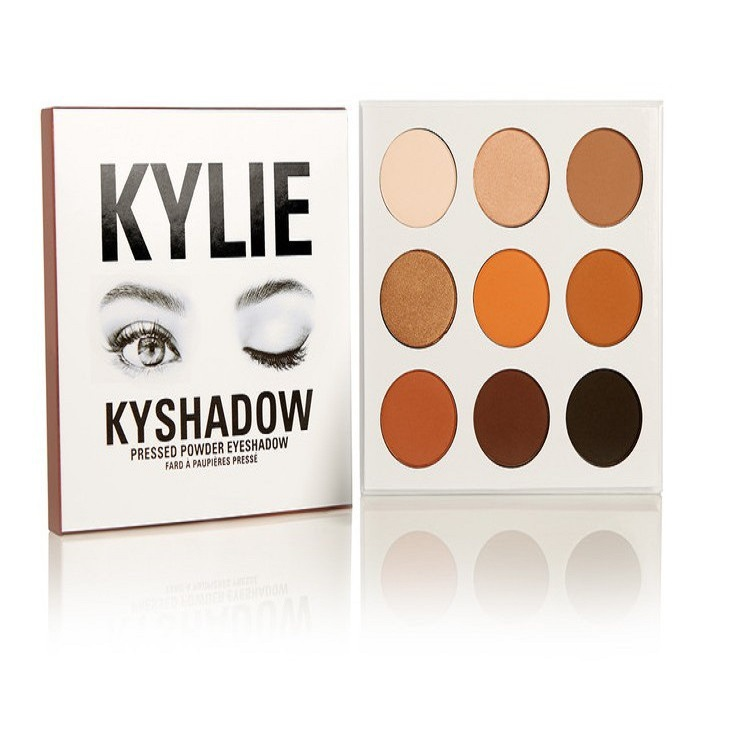 Maquillage Kylie Jenner Palette