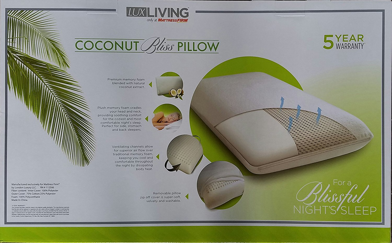 coconut pillow online