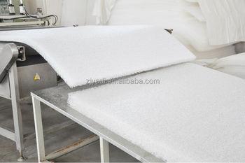 New Air Permeability Elastic High Polymer Mattress And Topper Advanced Technology Pillow