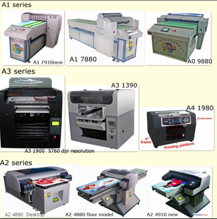 Lowest Business Cards Printing Machine China Whole