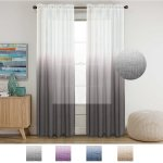 Cheap Natural Linen Sheer Curtains Find Natural Linen Sheer Curtains Deals On Line At Alibaba Com